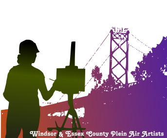 Windsor & Essex County Plein Air Artists