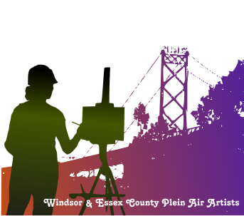 Windsor & Essex County Plein Air Artists